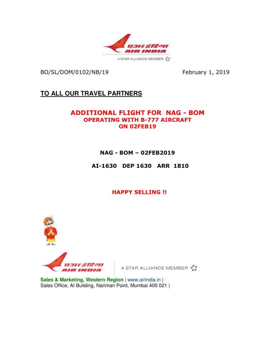 Additional Flight NAG-BOM 02FEB19(Cir 19)-1.jpg